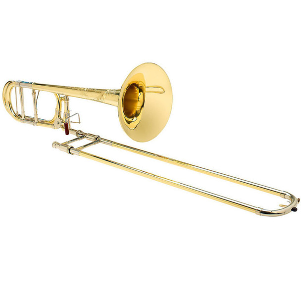 S.E. Shires Custom Tenor Trombone