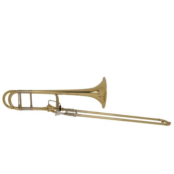"Bach 42AF ""Axial Flow"" Tenor Trombone"