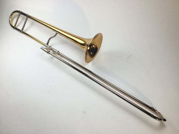 Demo Jupiter 1632RGL-LT Bb Tenor Trombone (SN: XB10718)
