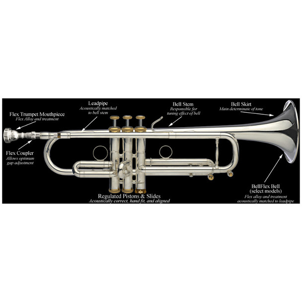 Stomvi S1 Bb Trumpet