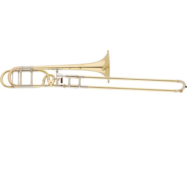 S.E. Shires Colin Williams Artist Model Tenor Trombone