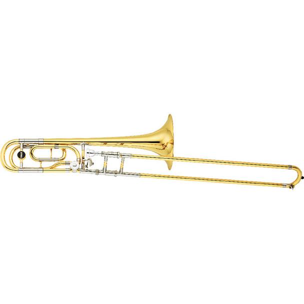 Yamaha Professional Xeno series trombone, YSL-882