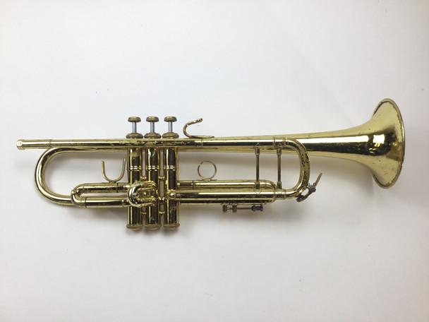 Used Bach LT72 Bb Trumpet (SN: 555044)
