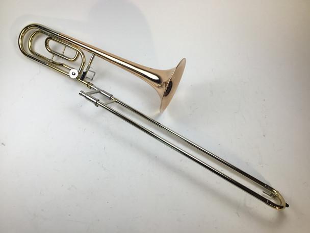 Demo Blessing BTB-88 Bb/F Tenor Trombone (SN: 4470)