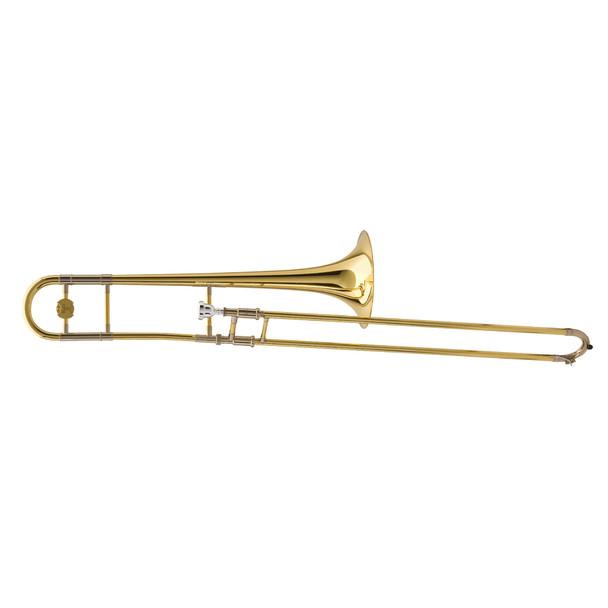 Yamaha Custom Z Trombone, YSL-897Z