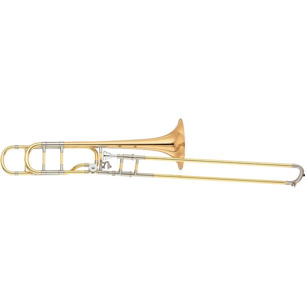 Yamaha Professional Xeno series trombone, YSL-882OR