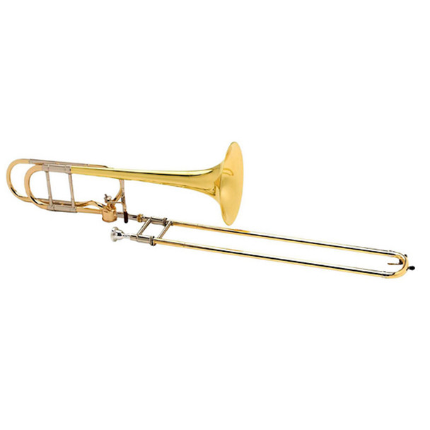 Courtois Legend AC420BH-1-0 Tenor Trombone