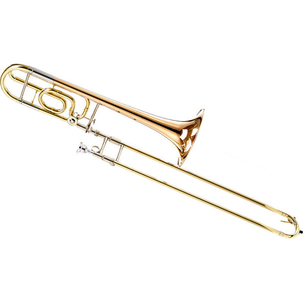 Conn 52H Tenor Trombone