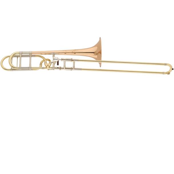S.E. Shires Vintage Elkhart Tenor Trombone