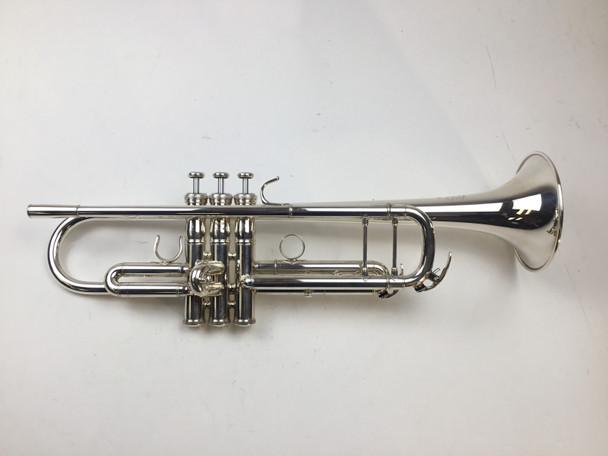 Used Yamaha YTR-8335GS Bb Trumpet (SN: 504245)
