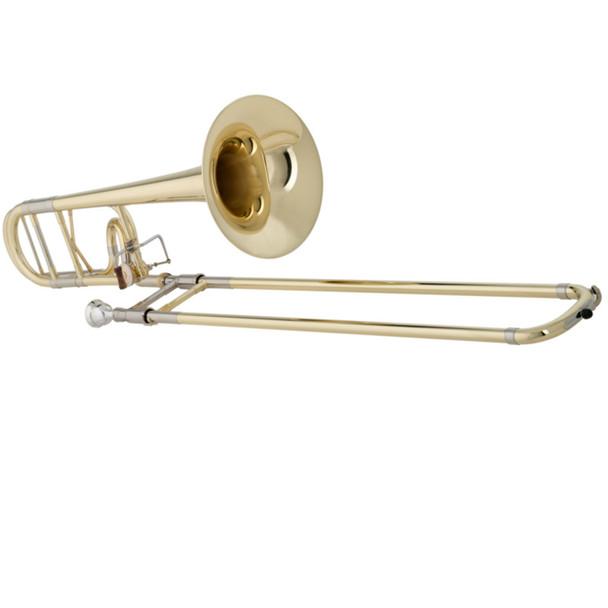 Getzen Custom Reserve Trombone 4047DS
