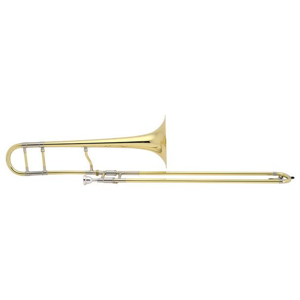 Bach Model A47 Straight Trombone