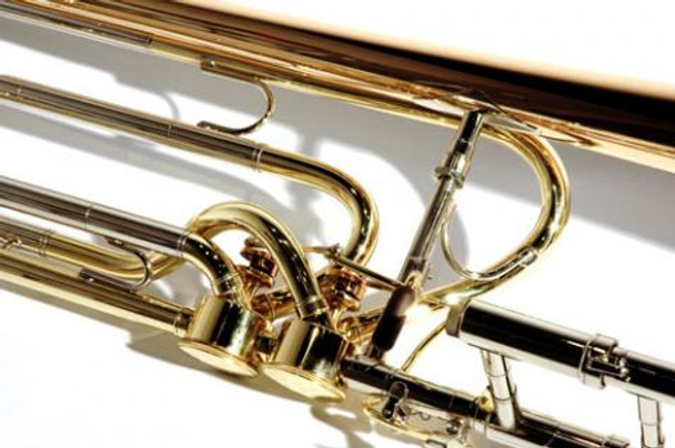 Rath Contra Bass Trombone Independent Hagmann valve Section