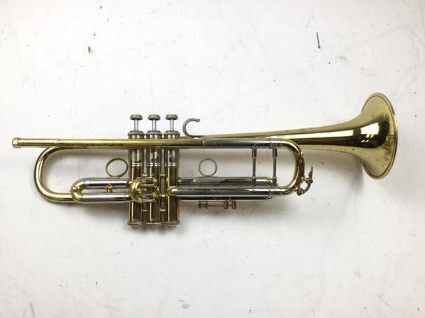 Used Bach Mt. Vernon 43 Bb Trumpet (SN: 13491)