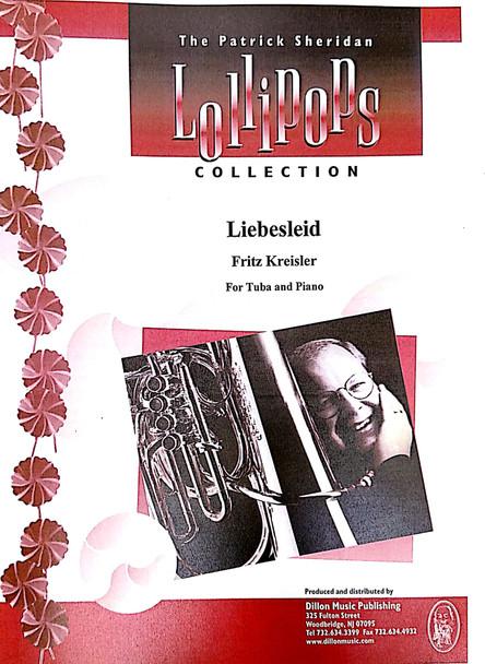 Liebesleid - Fritz Kreisler, For Tuba and Piano