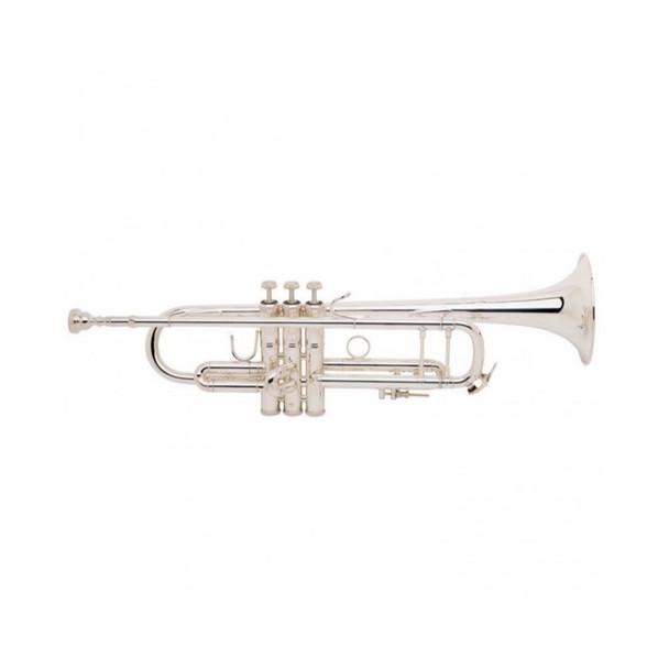 Bach Model LT18072 Bb Trumpet