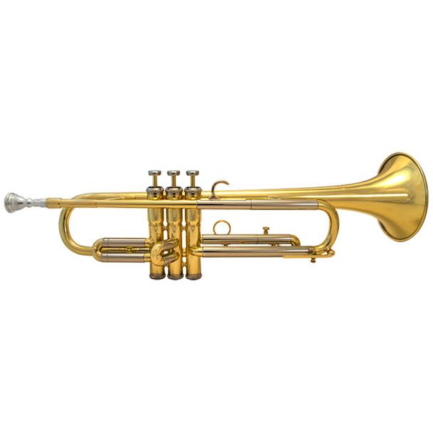 Kanstul 1603 Bb Trumpet