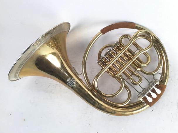 Alexander Model 92 Vienna Horn
