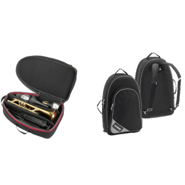 Soundwear Protector for 2 Trumpets