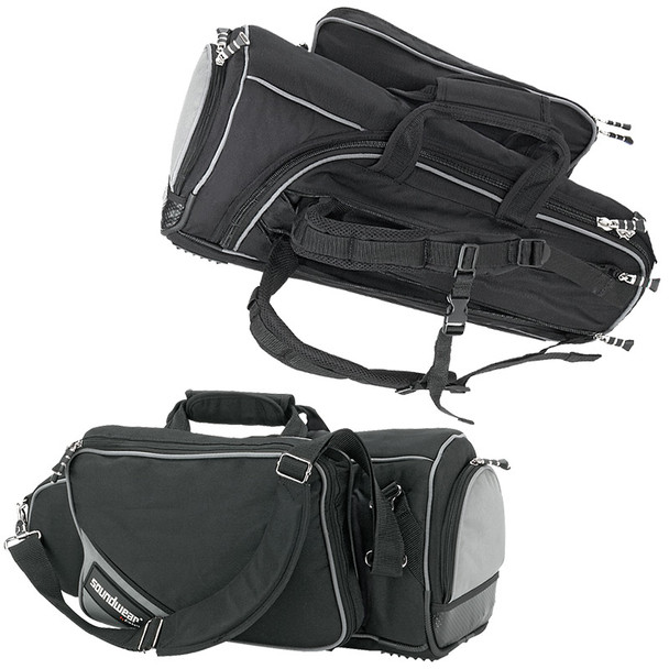 Soundwear Protector for Trumpet, black