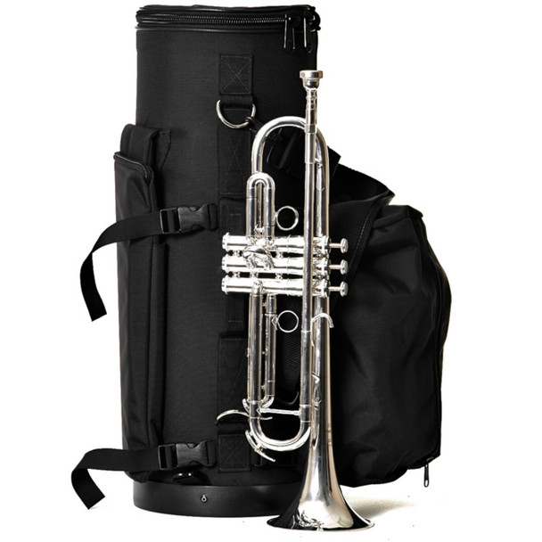Torpedo Bag Classic Single Trumpet Case