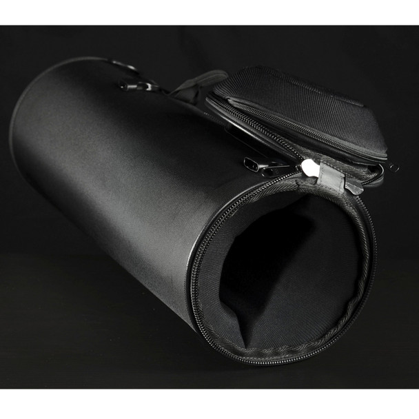 Torpedo Bag Outlaw Single Black Fabric Trumpet Case