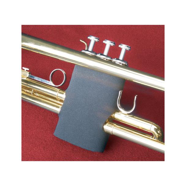 Neotech Brass Wrap Trumpet, Black