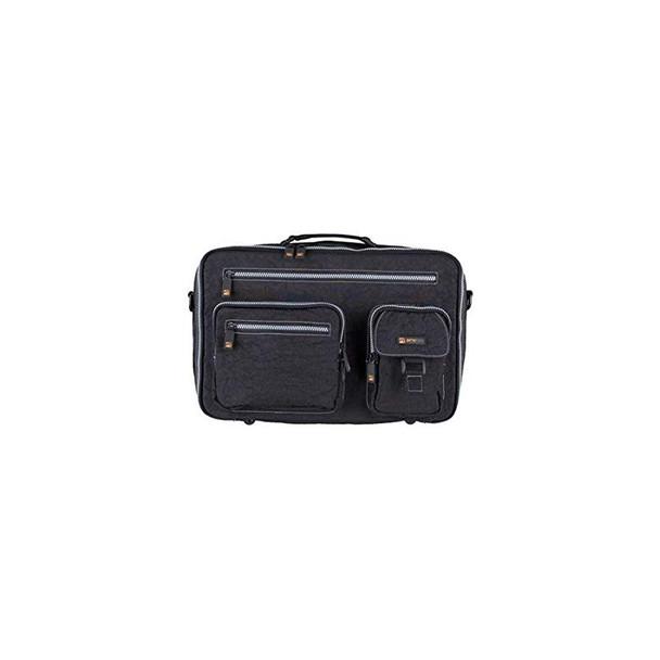Protec NK307 Nikko Deluxe Clarinet / Oboe Case Cover (Black)