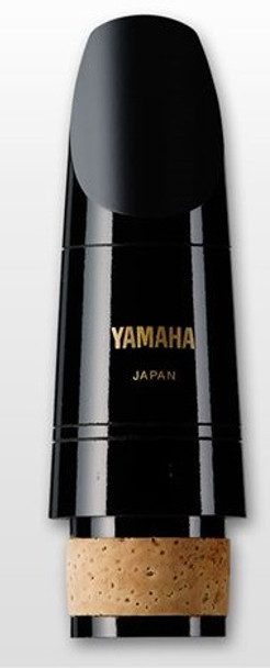Yamaha Hard Rubber Bb Clarinet Mouthpiece