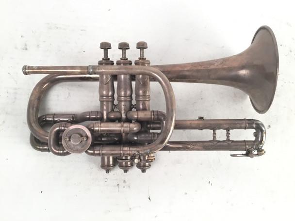 Chedeville RC Soprano Saxophone Mouthpiece