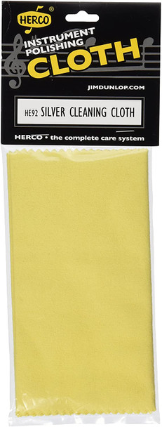 Silver Cleaning Cloth, Herco