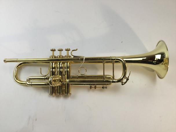 Used Bach LT37 Bb Trumpet (SN: 148044)