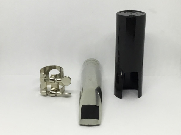 Used Dukoff D4 Tenor Saxophone Mouthpiece [307]