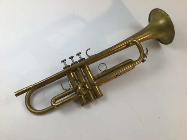 Used Yamaha YTR-8345RGS Bb trumpet with PitchFinder (SN:471420)