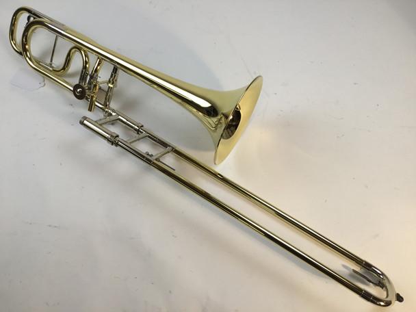 Demo Rath R11K Eb/Bb Alto Trombone (SN: 050)