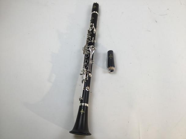 Demo Buffet E12F Intermediate Bb Clarinet (SN: 1260618)