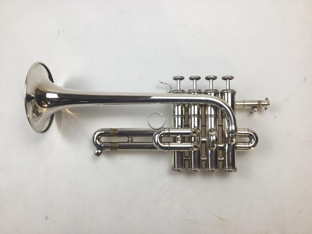 Used Stomvi Piccolo Trumpet