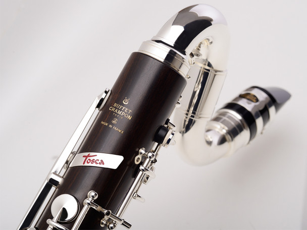Buffet Crampon Tosca Low C Bass Clarinet