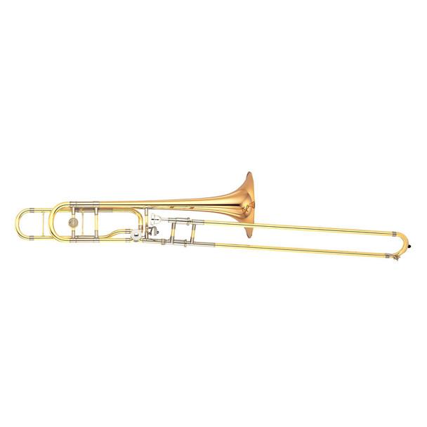 Yamaha Professional Xeno series trombone, YSL-882O
