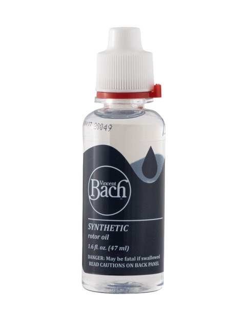 Bach Synthetic Rotor Oil