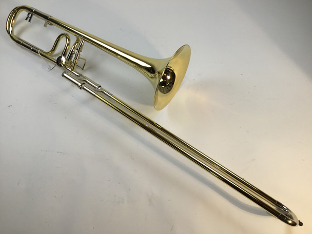 Demo Rath R4 Bb/F Tenor Trombone (SN: 1310)