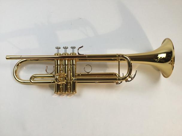 Used Yamaha YTR-6335 Bb Trumpet (SN: D54828)