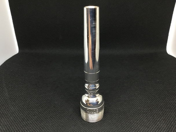 Used Laskey 80MD underpart, 22 throat, Bach threads [369]