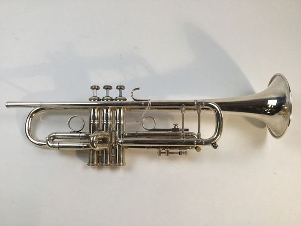 Used Bach 72 Bb Trumpet (SN: 180829)