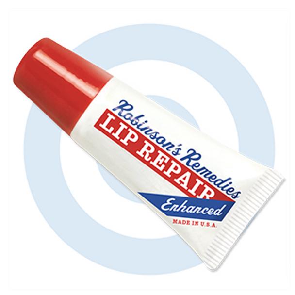 Robinson's Remedies Lip Repair Enhanced 0.26 oz