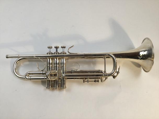 Used Bach LR37 Bb Trumpet (SN: 604934)