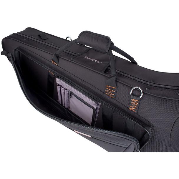 Protec Straight / F-Attachment Tenor Trombone Pro Pac Case