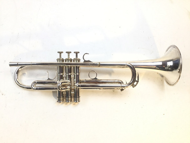 Used Callet Superchops Bb Trumpet (SN: 6867)