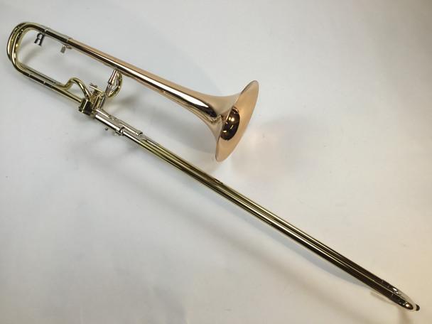 Used Rath R3 Bb/F Tenor Trombone (SN: 267)