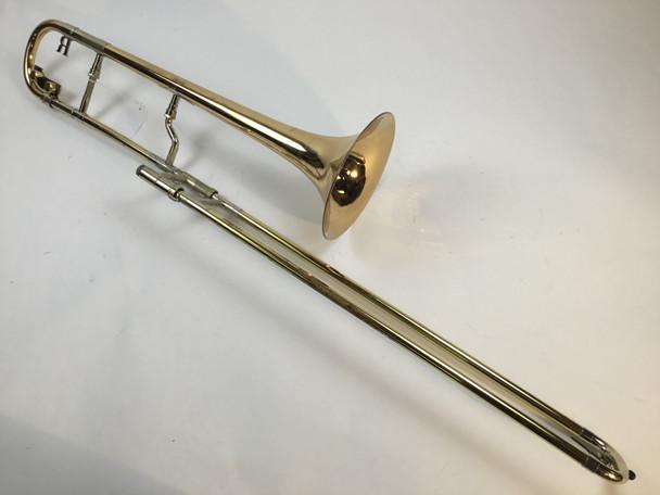 Used Rath R3 Bb Tenor Trombone (SN: 227)